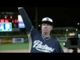 Will Ferrell Takes On 10 Teams At Spring Training
