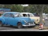 Wirth Watching - Cuba, A Time-machine Back To The 1950's