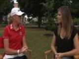 Web Exclusive: Stacy Lewis One-ON-One