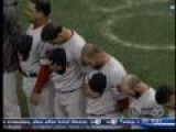 Yankees Play 'Sweet Caroline' In Boston Tribute