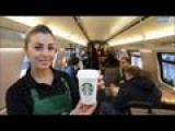 You'll Never Believe What Starbucks Just Banned Its Baristas From Wearing