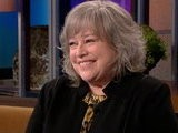 The Tonight Show With Jay Leno Kathy Bates, Part 1