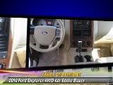 2010 Ford Explorer 4WD 4dr Eddie Bauer - Acura Of Fremont, Fremont