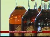 Alcohol Taxes Protested By Boutique Distillers