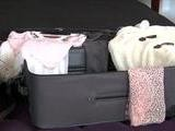 Packing For A Family Holiday Road Trip With Heidi Klum