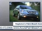 Pembroke Pines, FL - Napletons Palm Beach Acura Dealership Ratings