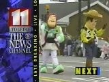 11 21 1999 WTOL Toledo 11 News Nightwatch Part 2 And 11 Sports Train Part 1
