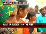 157 Indian Farmer Suicides In Two Months