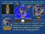 1ST JOHN 1:1 HOLY HYDROGEN LIGHT OF CREATION HAS BEEN DISCOVERED GLOWING WITHIN THE HUMAN CELL WALL PLASMA NUCLEUS AS SEEN