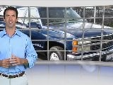 1993 Chevrolet C K 3500 Crew Cab 4dr 168.5&#039 &#039 WB - Acura Of Fremont, Fremont