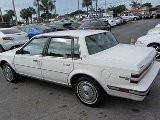 1987 Buick Century For Sale In Fort Lauderdale FL - Used Buick By EveryCarListed.com