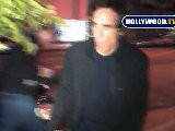 Ben Stiller Has Nothing To Say About Shawn Johnson&#039 S Stalker
