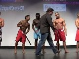 2011 Flint Mid-Michigan PHYSIQUE Top 5