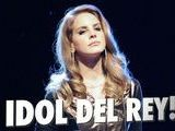 Lana Del Rey Will Perform On American Idol