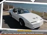 1989 Pontiac Trans Am Gta GRAND TOURISMO AMERICANO - Napoli Classics, Milford
