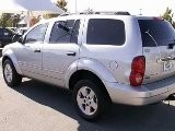 2007 Dodge Durango For Sale In Boise ID - Used Dodge By EveryCarListed.com