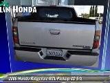 2006 Honda Ridgeline RTL 5 Ft - Mistlin Honda, Modesto