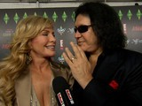 2011 Power Of Comedy: Gene Simmons And Shannon Tweed