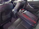 2012 BMW 328i Sport Line Interior Design