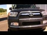 2012 Toyota 4Runner McAllen Brownsville TX 78577