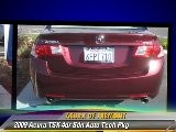 2009 Acura TSX 4dr Sdn Auto Tech Pkg - Acura Of Fremont, Fremont
