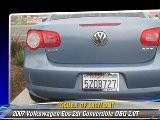 2007 Volkswagen Eos 2dr Convertible DSG 2.0T - Acura Of Fremont, Fremont