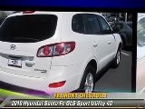 2010 Hyundai Santa Fe GLS - Fremont Chevrolet, Fremont