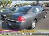 2010 Chevrolet Impala LT - Fremont Chevrolet, Fremont