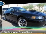 2003 Ford Mustang Premium Mach 1 - Chapman Ford Scottsdale, Scottsdale