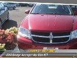 2010 Dodge Avenger 4dr Sdn R T - Acura Of Fremont, Fremont