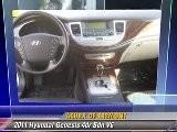 2011 Hyundai Genesis 4dr Sdn V6 - Acura Of Fremont, Fremont