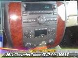 2011 Chevrolet Tahoe 4WD 4dr 1500 LT - Acura Of Fremont, Fremont