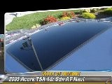 2005 Acura TSX 4dr Sdn AT Navi - Acura Of Fremont, Fremont