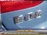 2009 Volkswagen Eos 2dr Conv DSG Komfort - Acura Of Fremont, Fremont