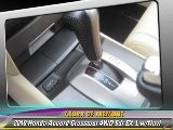 2010 Honda Accord Crosstour 4WD 5dr EX-L W Navi - Acura Of Fremont, Fremont
