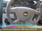 2011 Chevrolet Suburban 1500 LT - Fremont Chevrolet, Fremont