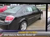 2007 Saturn Aura XE - Fremont Chevrolet, Fremont