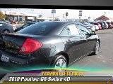 2010 Pontiac G6 - Fremont Chevrolet, Fremont
