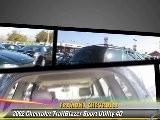 2002 Chevrolet TrailBlazer - Fremont Chevrolet, Fremont