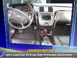 2011 Cadillac DTS 4dr Sdn Premium Collection - Acura Of Fremont, Fremont