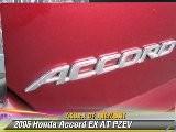 2006 Honda Accord EX AT PZEV - Acura Of Fremont, Fremont