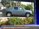 2006 Honda Ridgeline RTL 5 Ft - Galpin Ford, North Hills