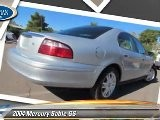 2004 Mercury Sable GS - Chapman Ford Scottsdale, Scottsdale
