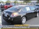 2010 Nissan Altima 2.5 - Fremont Chevrolet, Fremont