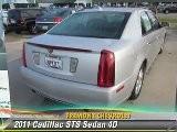 2011 Cadillac STS - Fremont Chevrolet, Fremont