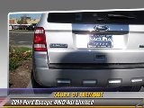 2011 Ford Escape 4WD 4dr Limited - Acura Of Fremont, Fremont