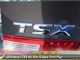 2010 Acura TSX 4dr Sdn I4 Auto Tech Pkg - Acura Of Fremont, Fremont