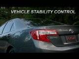 2012 Toyota Camry Hybrid McAllen Brownsville TX 78577