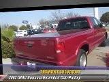 2002 GMC Sonoma Extended Cab - Fremont Chevrolet, Fremont