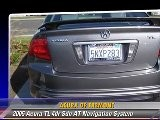 2005 Acura TL 4dr Sdn AT Navigation System - Acura Of Fremont, Fremont